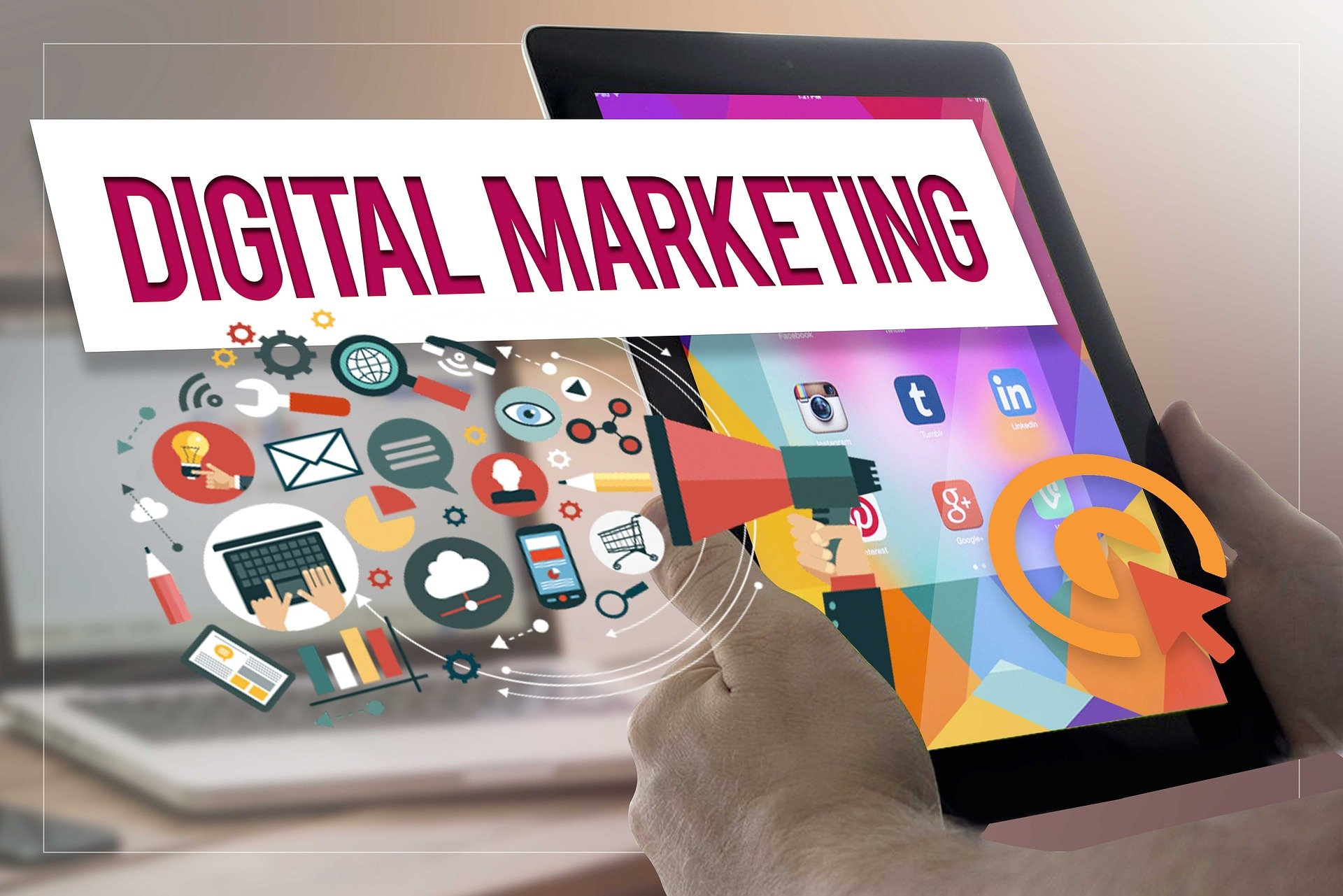 Top Diploma Courses in Digital Marketing Those are in Demand