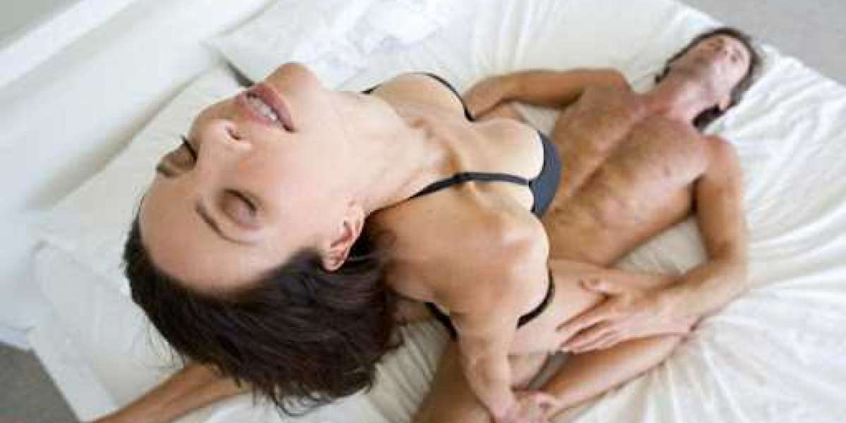 Vitrexotin Male Enhancement:-Surge in sex drive and overall energy