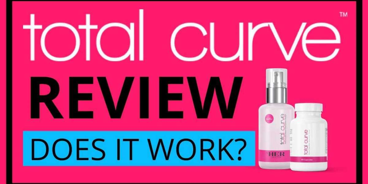 Total Curve Reviews – Does Total Curve Really Work?