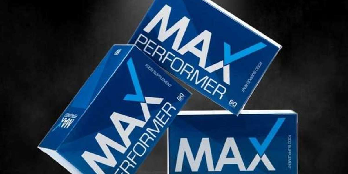 Max Performer Pills Results: Does This Natural Male Enhancer Work?