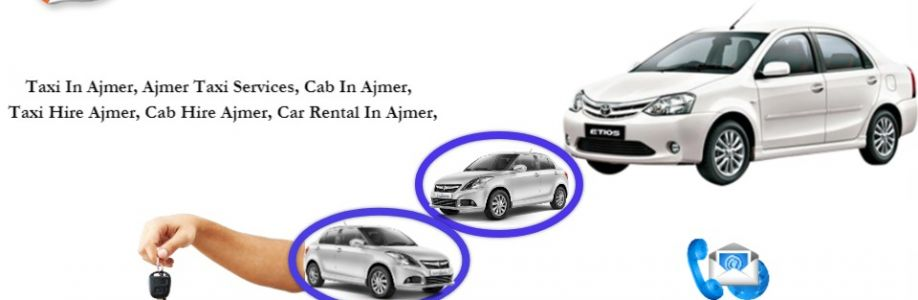 Ajmer Taxi Services Cover Image
