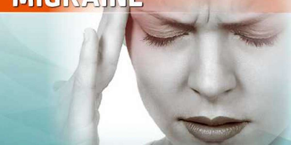ANF therapy helps you to get rid of migraine easily