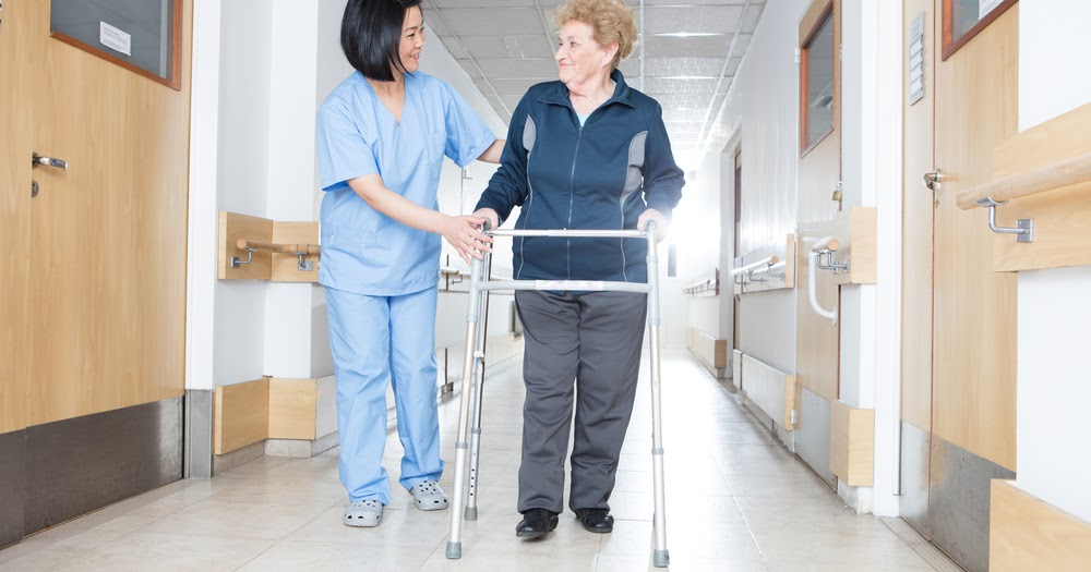A CNA Can Make A Difference