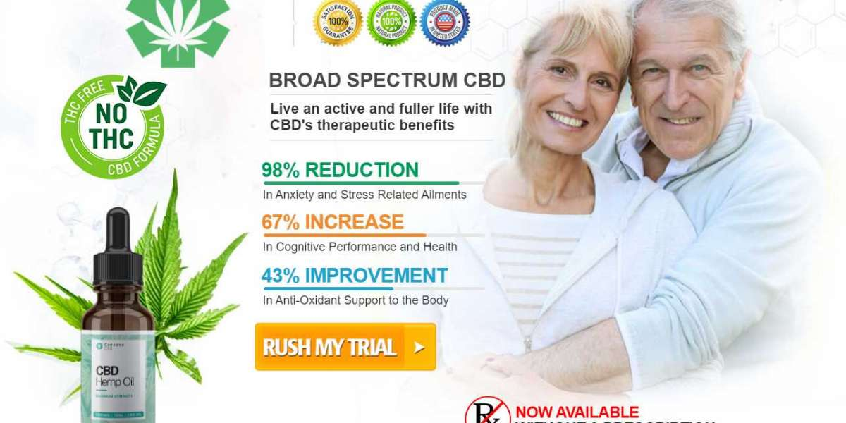 Canzana CBD: Does Canzana CBD Hemp Oil Work As Advertised?