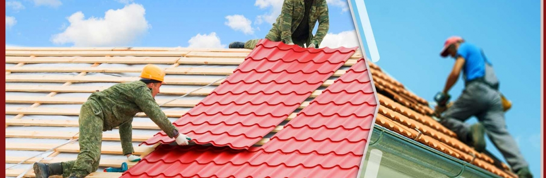 Roof Makeover Specialist Cover Image