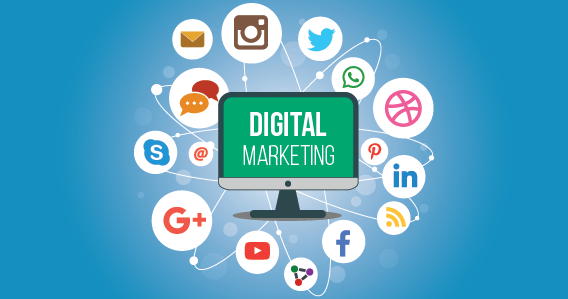 Best Web Designing Company in Noida-SDAD Technology: Best Digital Marketing Company in India- Few Strategies to Grow your Business