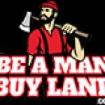 Be A Man Buy Land Profile Picture