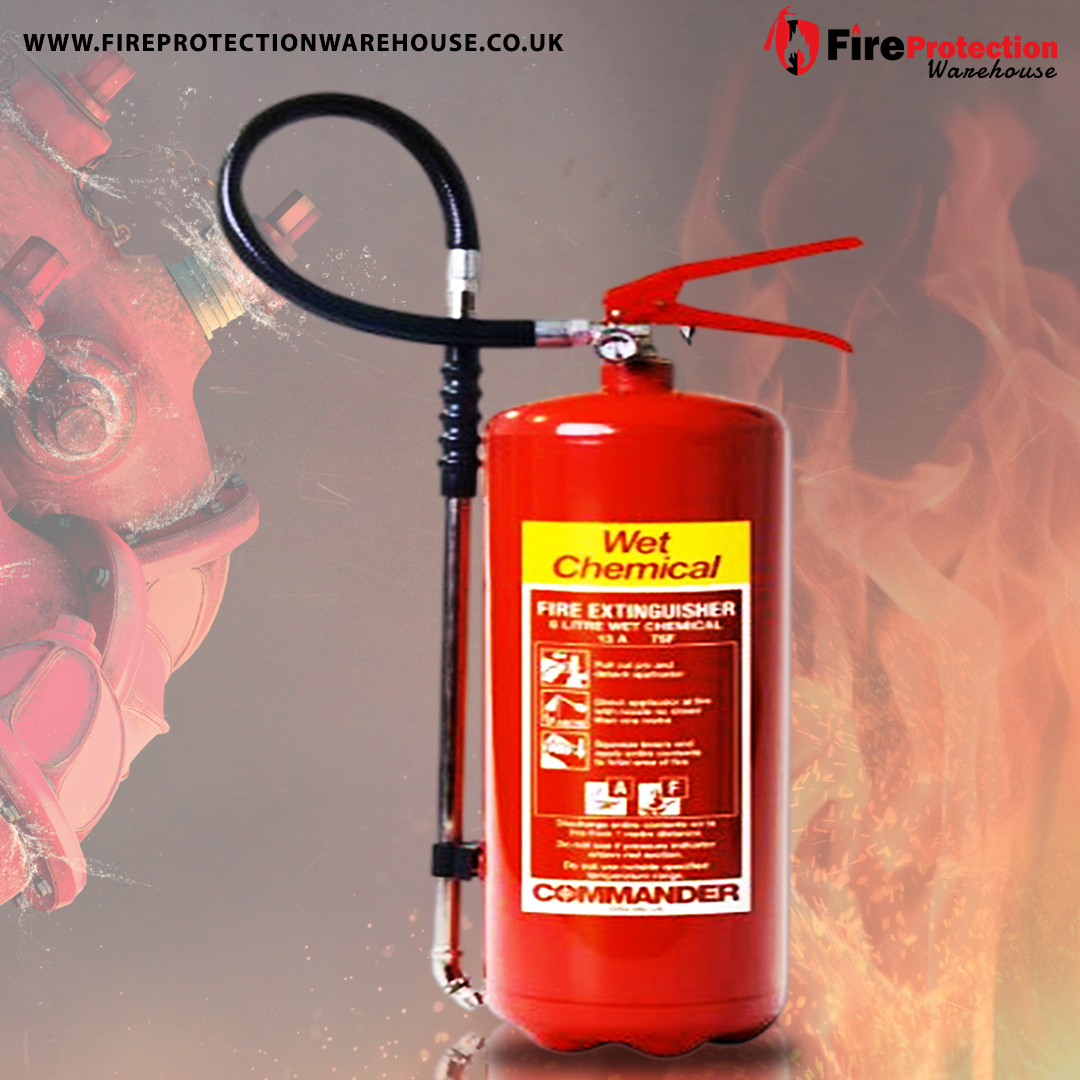 Water Fire Extinguishers Are the Quick-Fire Extinguisher and Still One of the Most Used – Fire Protection Warehouse