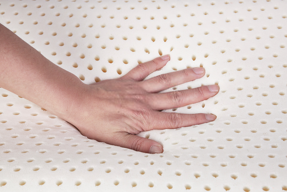 What are the Characteristics of a latex mattress?