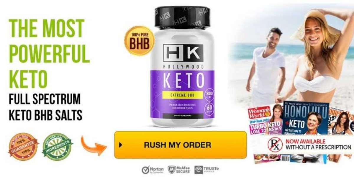 Hollywood Keto Reviews 2020 | Diets Plan Formula
