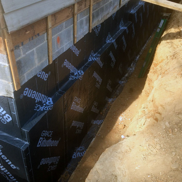 Basement Waterproofing Services in Knoxville - Guardian Foundation Repair