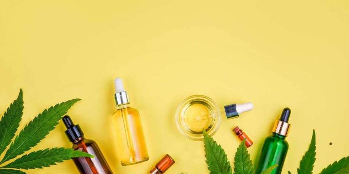 What's Holding Back the Best Top CBD Oils Industry?