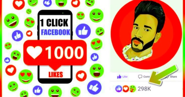 Facebook auto Liker the best App For 2020 - Tech To Time