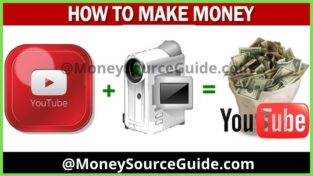 How To Earn Money From Youtube In India? - MONEY SORCE GUIDE