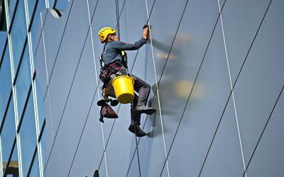 How Facade Cleaning Experts Will Be Beneficial? - Facility Management Services | Cleanliness And Hygiene - Pristine Facility