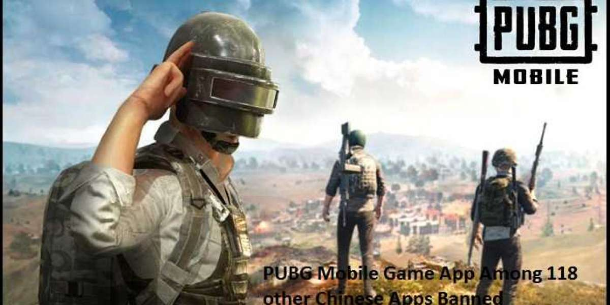 PUBG Mobile Game App Among 118 other Chinese Apps Banned