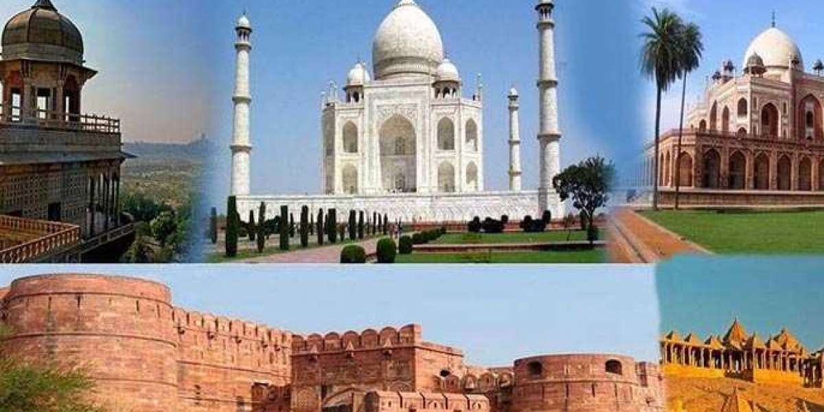 Golden Triangle Tour Packages, India's Golden Triangle Tour - Pioneer Holidays