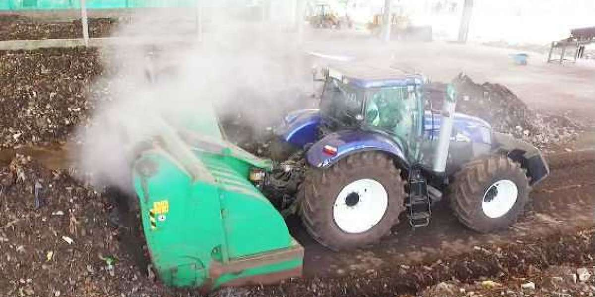 Importance Of Organic Manure Compost To Yield Your Crops