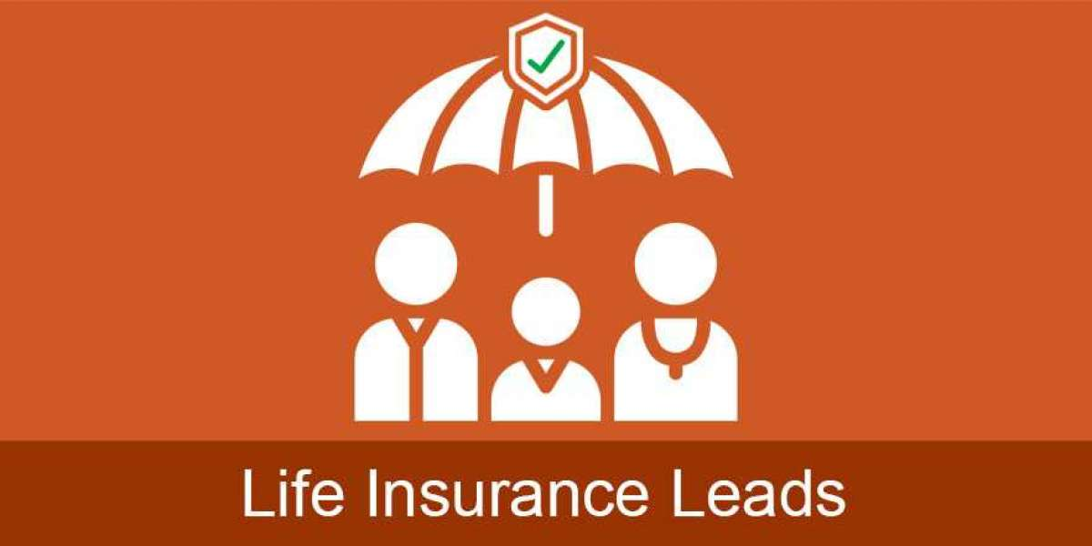Looking for Life Insurance Leads for Sale?