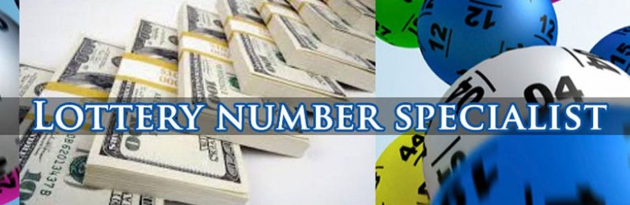 Lottery Number Specialist Cover Image