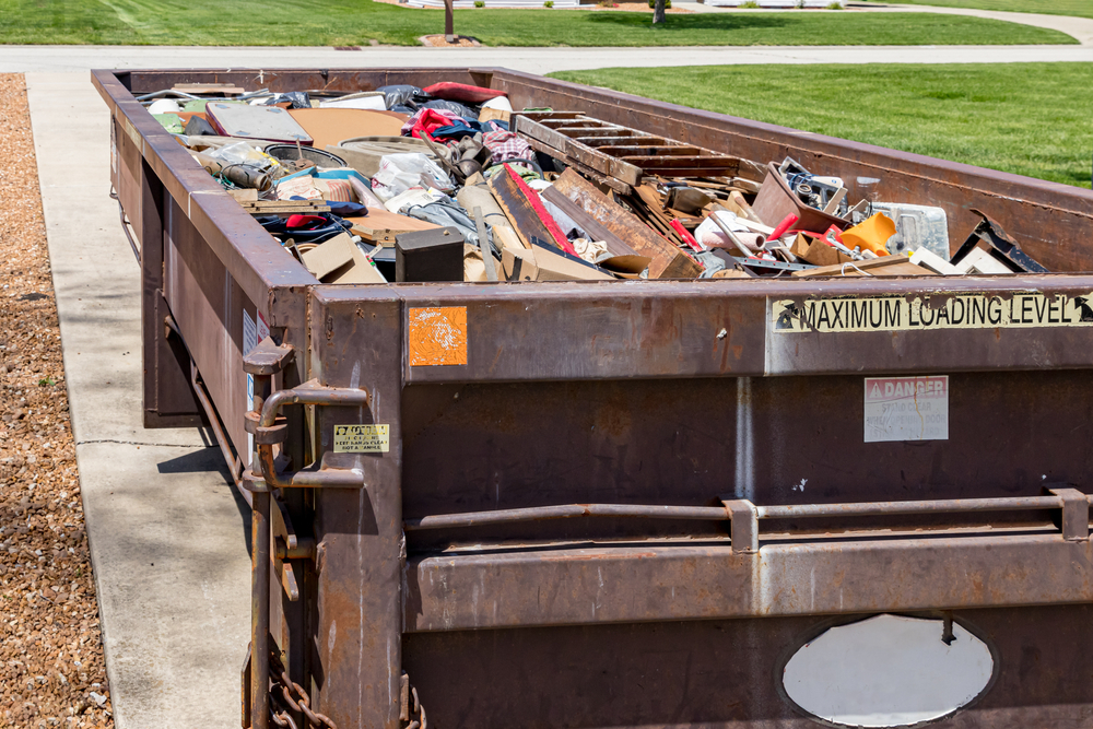 Getting the Best Eco-Friendly Junk Removal Services in North Virginia