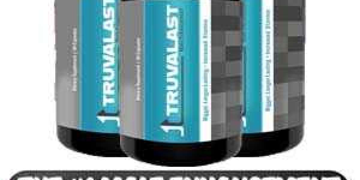 How to Use Truvalast Male Enhancement?
