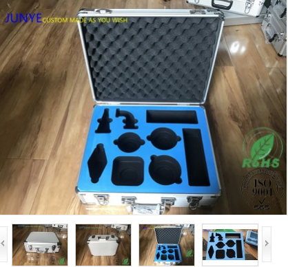 Are you finding the classy aluminum hard case with attractive deals? - junyecases's blog