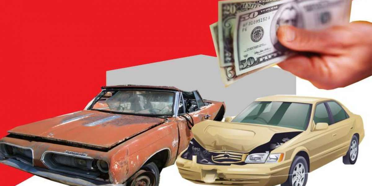 Get All the Useful Hints for Your Old Junk Car Here