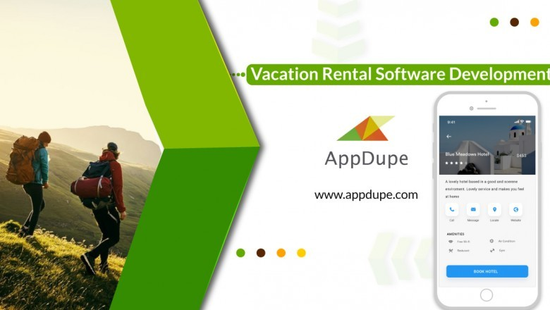 Integrate a vacation rental app into your business   Fortuneteller Oracle - Your Source for Social News Business and Networking