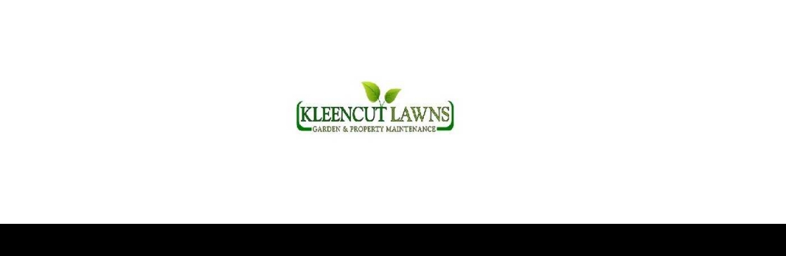 Kleencut lawn and garden Cover Image