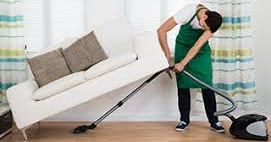 What Are The Benefits Of Having Housekeeping Company?