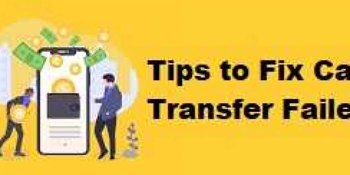 Troubleshooting Tips to Fix Cash App Transfer Failed