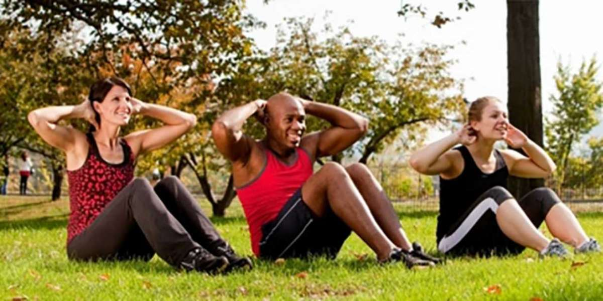 5 Reasons You Should Join A Boot Camp