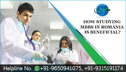 How Studying MBBS in Romania is Beneficial?   Blog