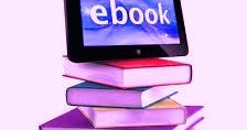 The Floating Post: eBooks