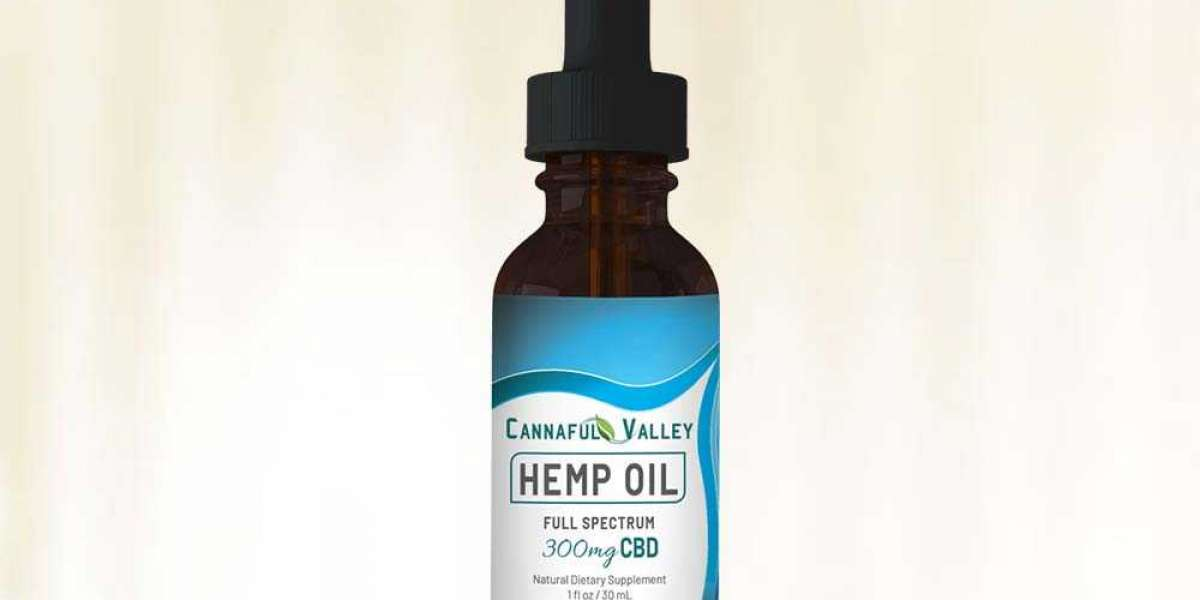 what is Benefits Of This Cannaful Valley CBD?