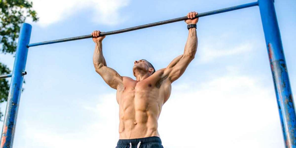 7 REASONS YOU DON'T HAVE PULL-UPS