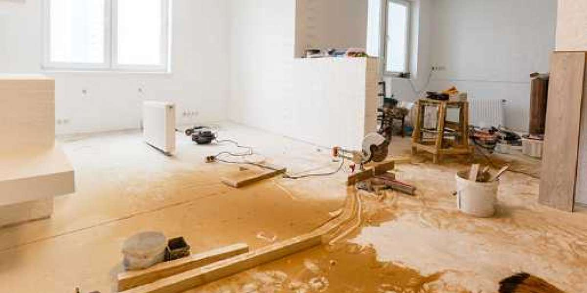 Post Construction Cleanup Tips You Should Follow