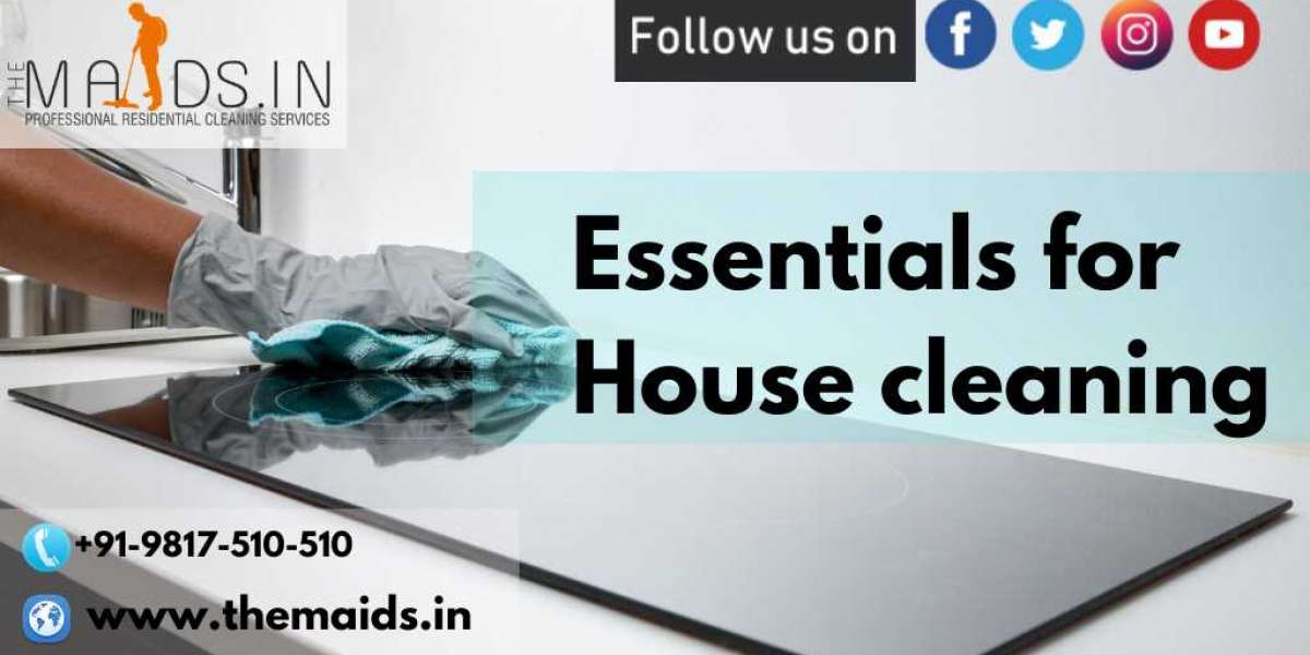 Get the perfect house cleaning for your perfect home