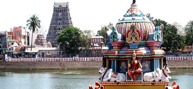 Chennai One Day Sightseeing Tour Packages   1 Day Tours by AC Car