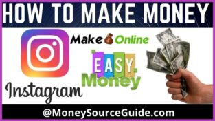 How To Make Money From Instagram Easy Way - MONEY SORCE GUIDE