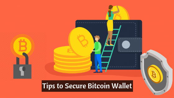 How to secure your bitcoin wallet - 7 tips to keep your bitcoin safe