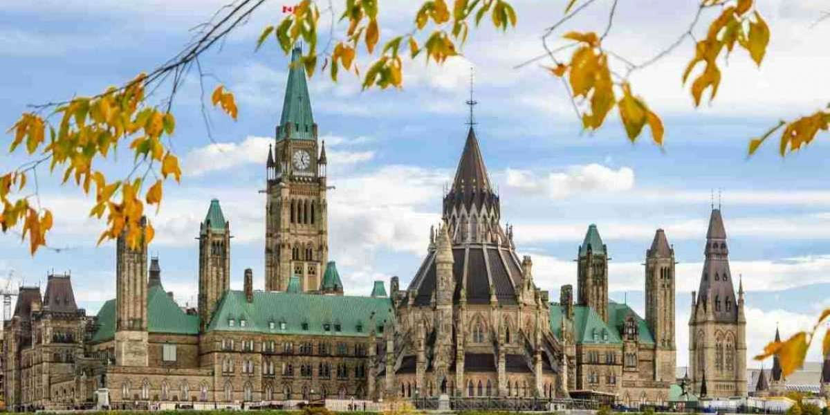 How To Get Canada Family Visa