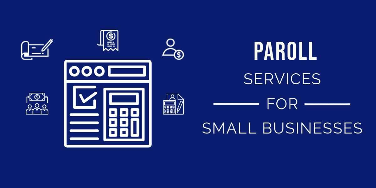Payroll outsourcing for small business