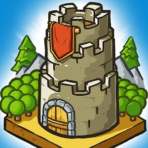 Grow Castle Mod Apk 1.13.14 for Android 2020 [Unlimited Max Level]