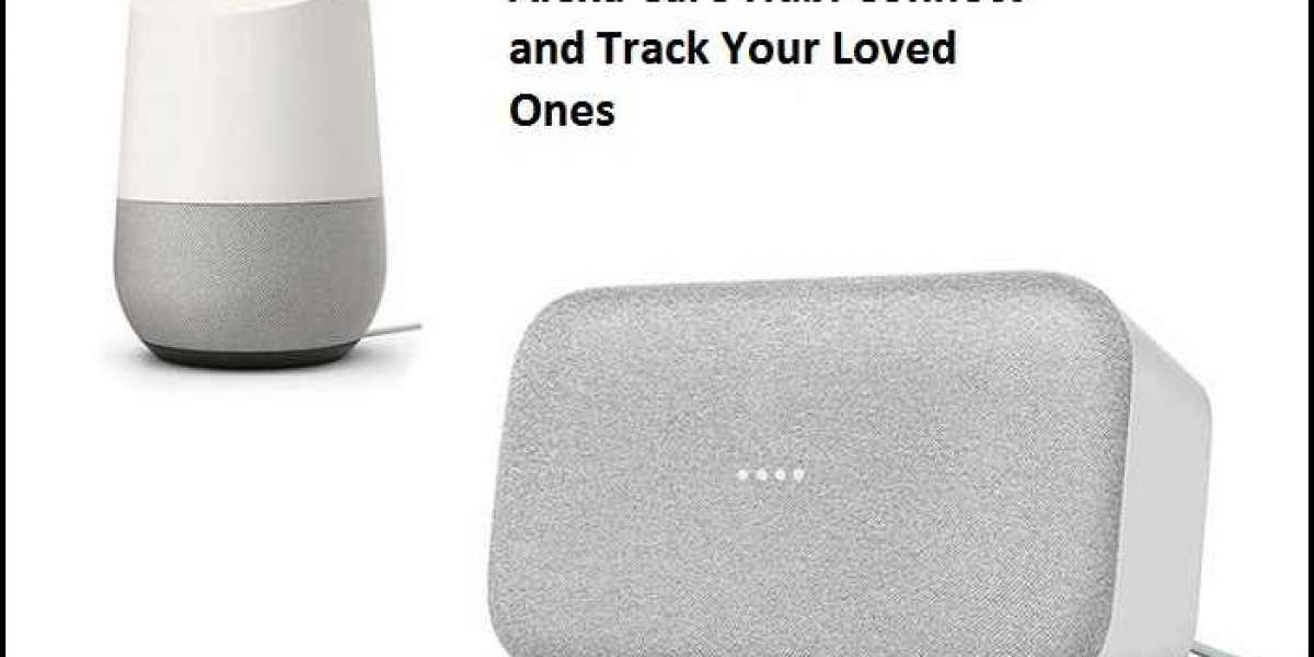 Alexa Care Hub: Connect and Track Your Loved Ones