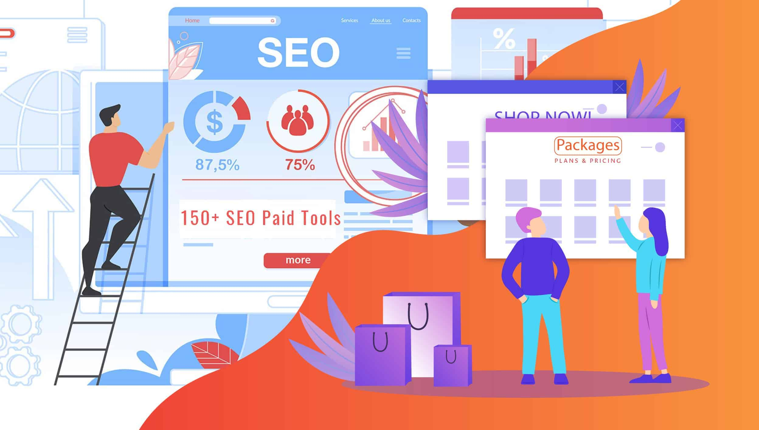 Packages seo tools group buy.We offer 150+ Seo Tools