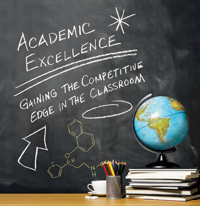 How An Effective Strategy Can Help Students Achieve Academic Excellence