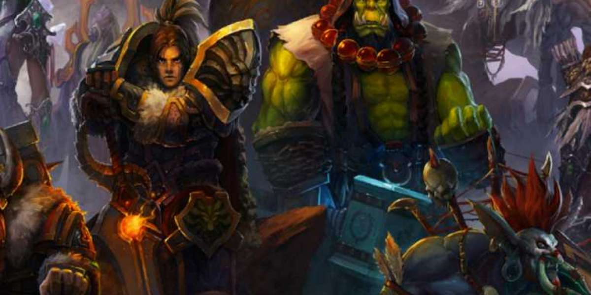 World of Warcraft Shadowlands pre-patch release news flooded?