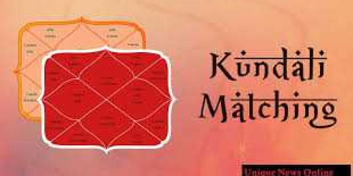 Astrology matching for marriage